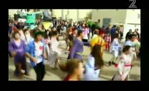 ממחר: חגיגות פורים ברחבי הארץ (צילום: חדשות 2)