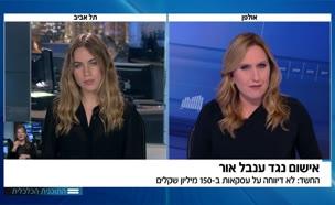 מדינת ישראל נגד ענבל אור